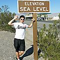 Day 06 : death valley, même pas chaud.