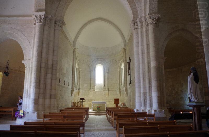 && église Sainte Radegonde (5)