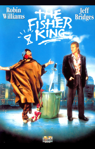 The Fisher King (20 Juillet 2013)
