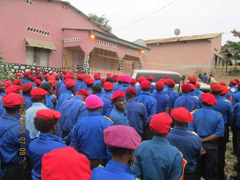 LES MINKENGI DE BUNDU DIA KONGO AU KONGO CENTRAL