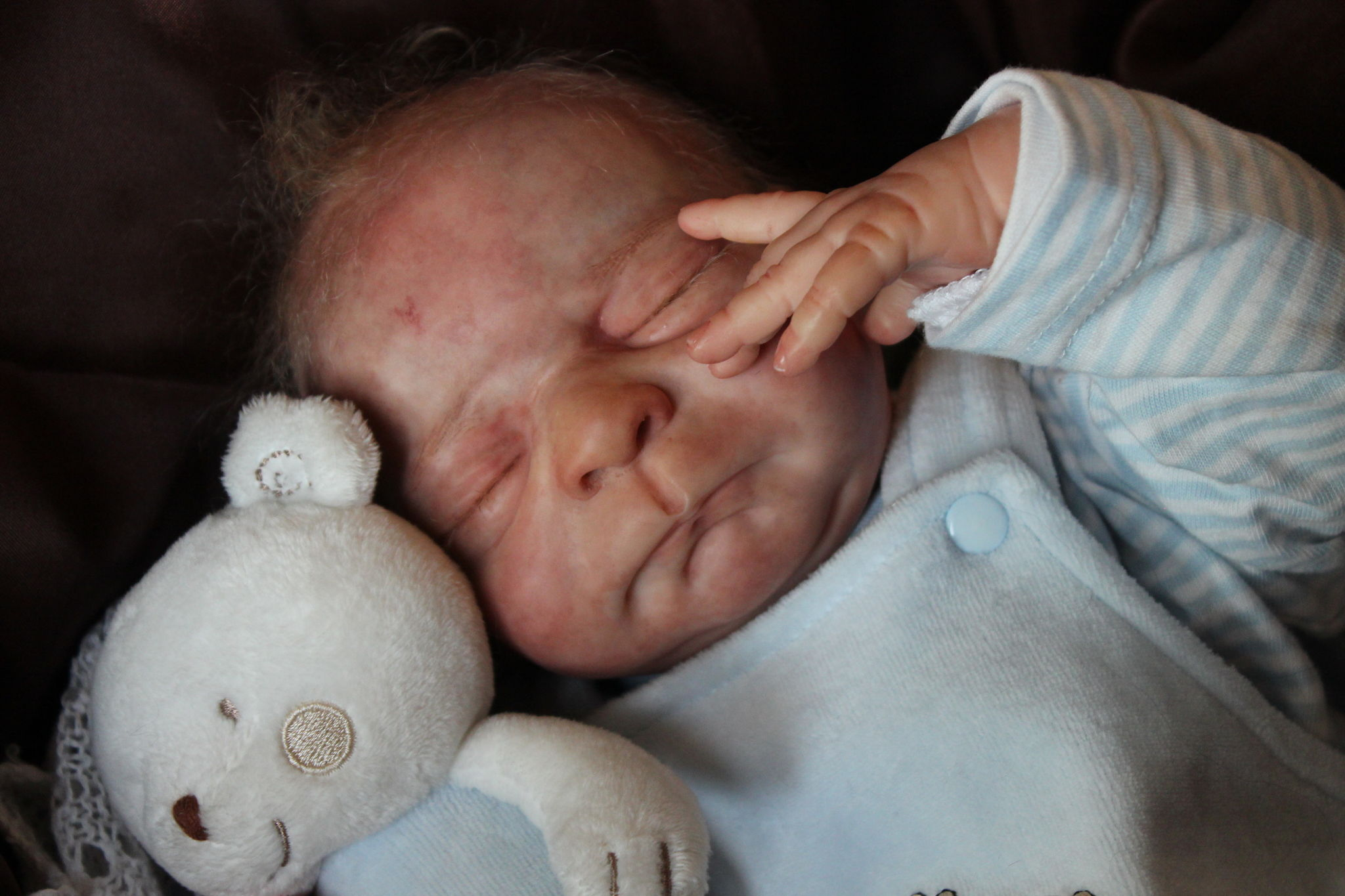 bébé reborn février 2013 France 2 + Valentin 064