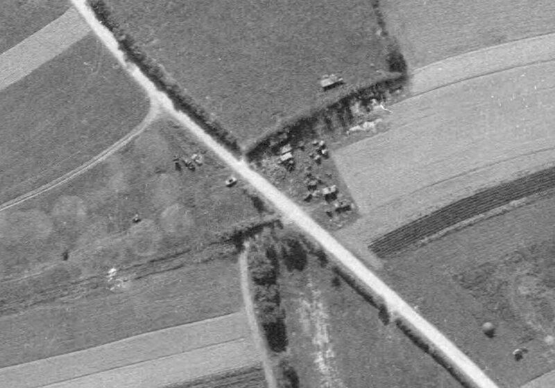 nord de tournai sur dives 1945b