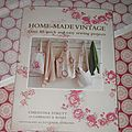 Home-made vintage - christina strutt of cabbages & roses