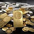 Pourquoi acheter de l'or ou de l'argent physique ?