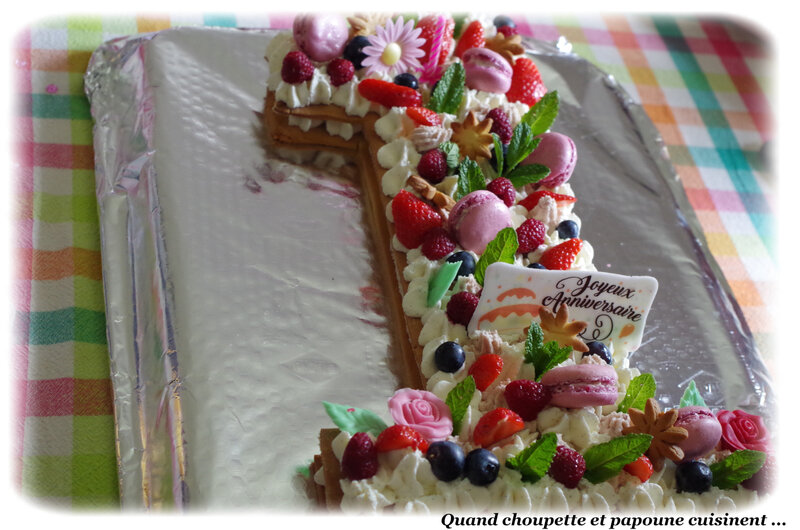 Number cake 1an-9610
