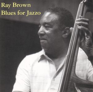 Ray_Brown___2000___Blues_For_Jazzo__Prevue_