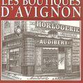 Boutiques d'Avignon