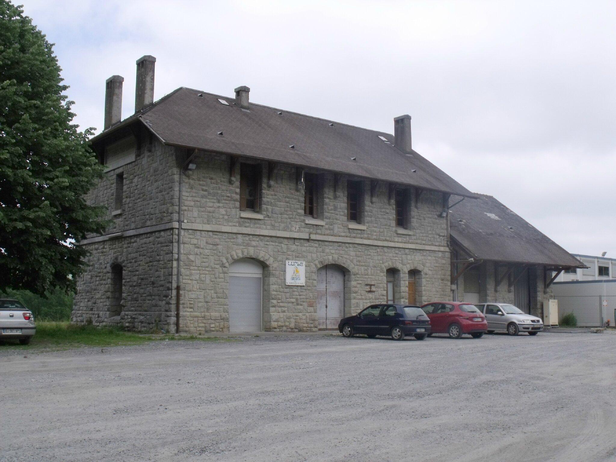 Lurbe-Saint-Christau (Pyrénées-Atlantiques - 64)