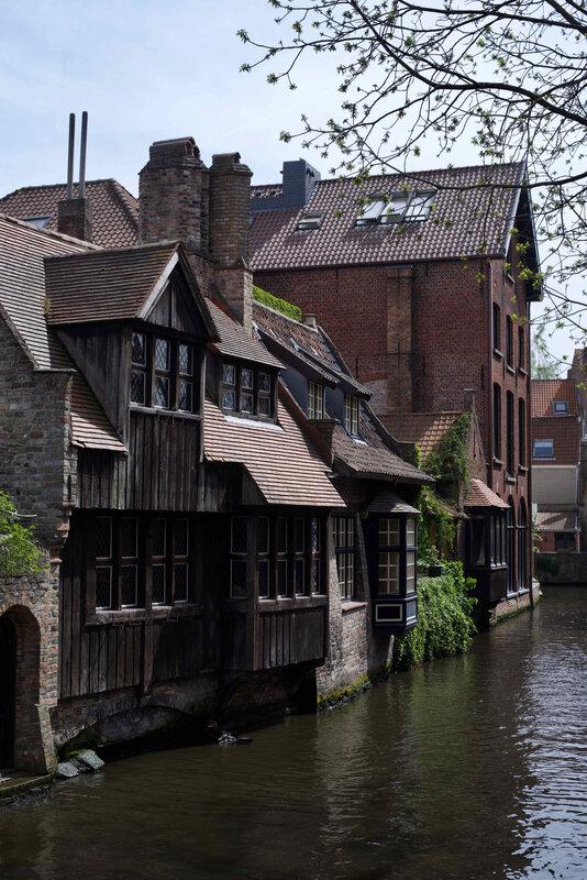 Bruges bis 14 - 1