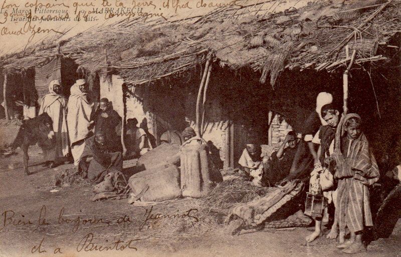 Le-Maroc-Pittoresque-MARRAKECH-(Grebert-n