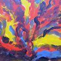 ART ABSTRAIT -achat sur http://lodya.artgallery.free.fr