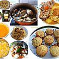 Cuisine de novembre et décembre
