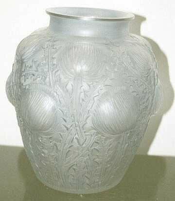Vase - Domremy (1926)