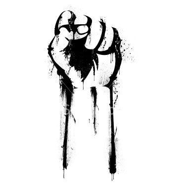 revolution-fist