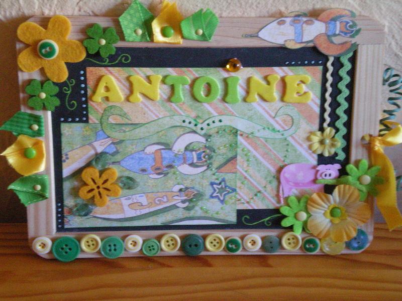 Ardoise Antoine