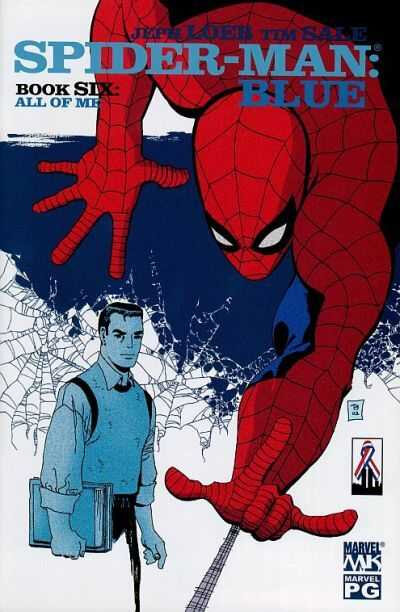 spiderman blue 06