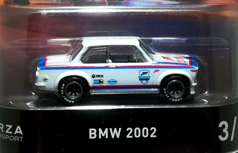 Bmw 2002 (Hotwheels) 01