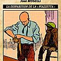 M. dupont détective