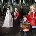 Once upon a time ~ saison 1