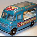 Commer ice cream van 47 b …