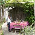 Le jardin du partage...