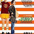Juno -- jason reitman(2007)