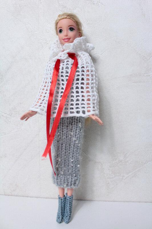 Doll barbie dresses _IMG_1026