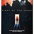 La nuit de la comète (1984)