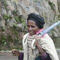 Visages d'Ethiopie