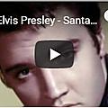 Santa lucia - elvis presley