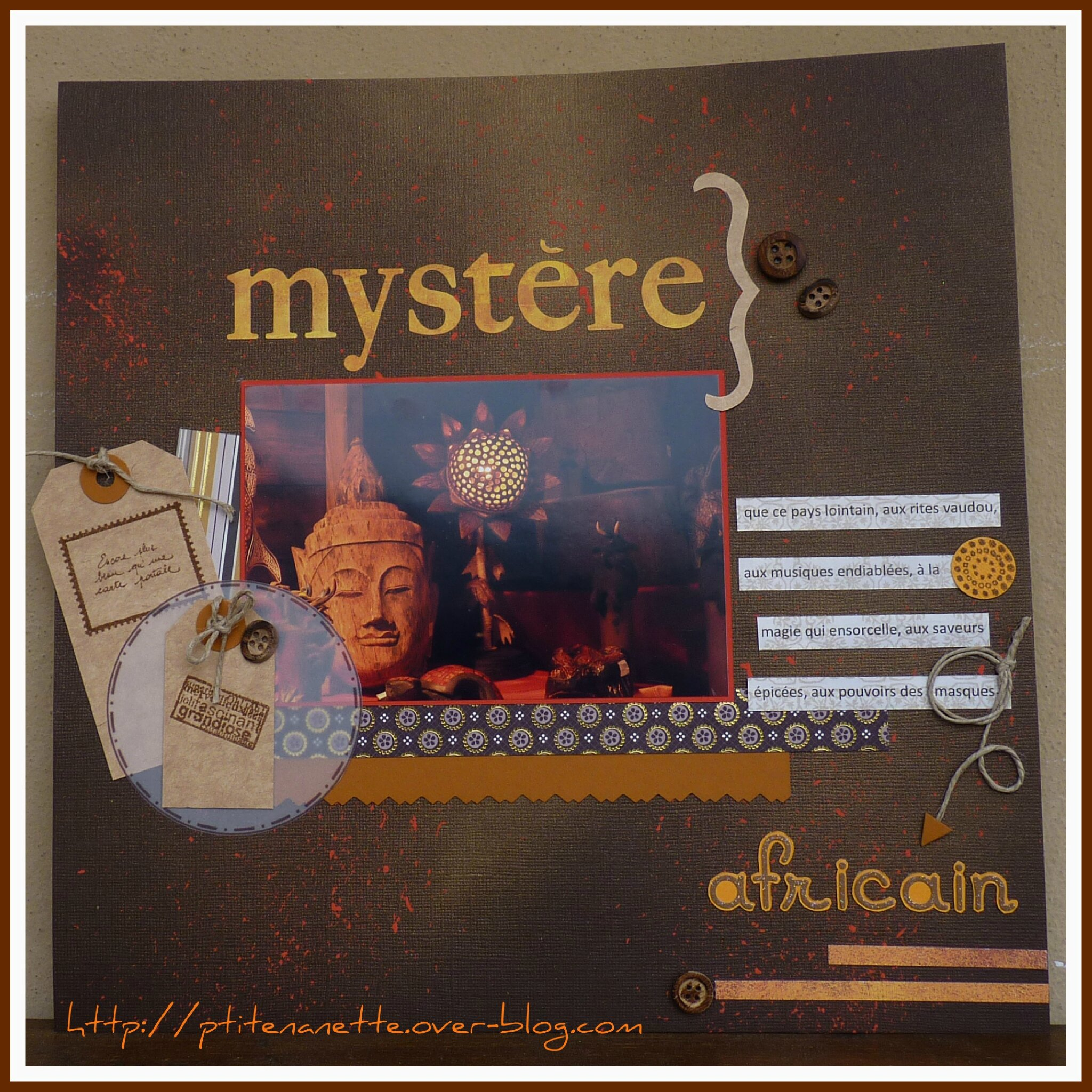MYSTERE 2010