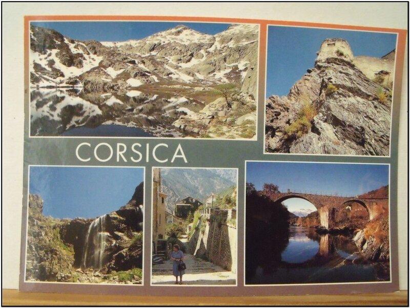 Corse 2