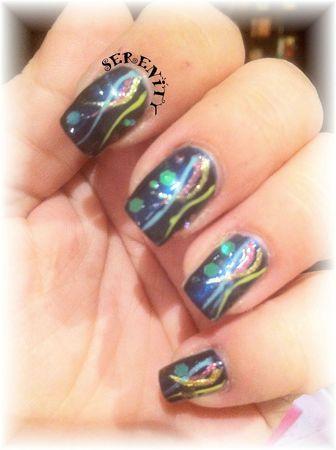 nail laser