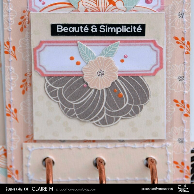 Copie de mini Marie-page#5-detail-Sokai-collection parlez moi d'amour-claire-scrap at home