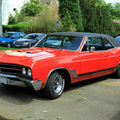 La buick california gs coupe de 1967 (retrorencard)
