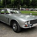 Jensen interceptor hatchback - 1966 à 1971