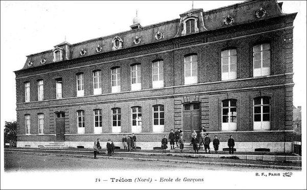 Ecole Rue Foch Trélon - Copie
