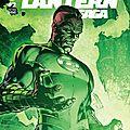 Urban dc green lantern saga 2