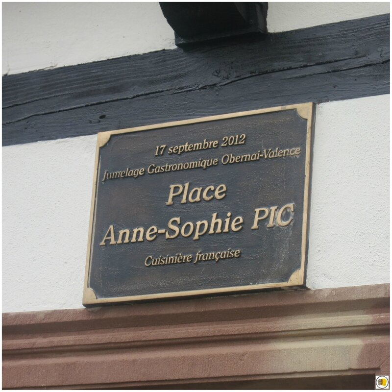 Place Anne-Sophie Pic