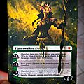 Nissa Revane Altered