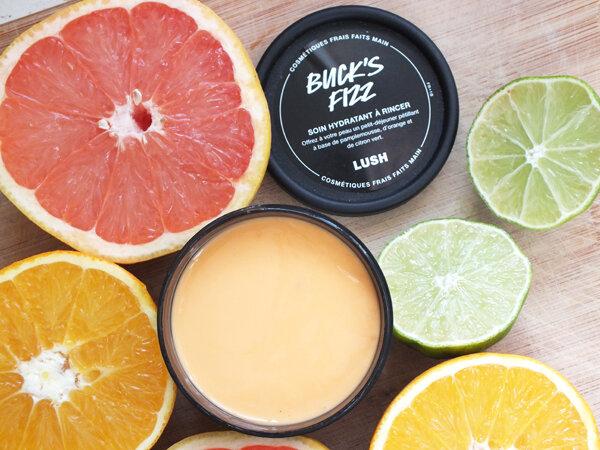 Buck's Fizz Lush Ma Bulle Cosmeto