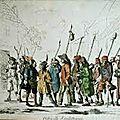 Guère épais (16) : la révolution française et la guerre.