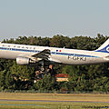 RetroJet Air France