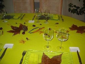 Table automne 2008-1
