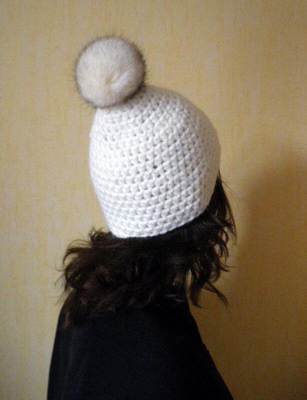 Bonnet blanc porté (4)