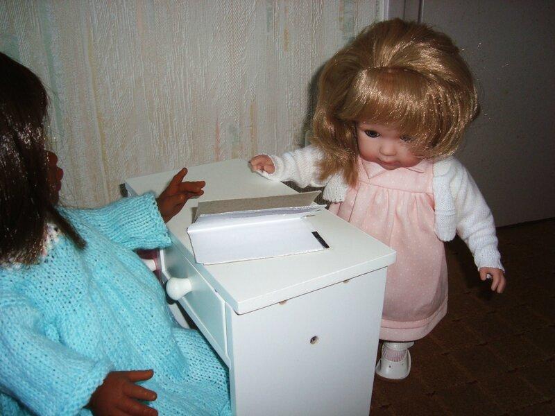 Amélia et Coraline 003