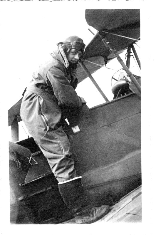 1941 Henri Moureaux 1 Canada