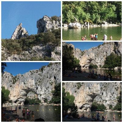 Gorges de l'Ardèche (5)