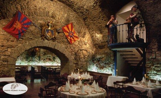 HONGRIE_BUDAPEST_restaurant_FORTUNA