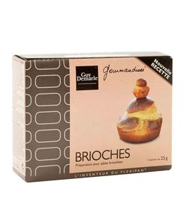 GD BRIOCHES